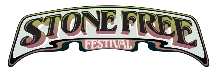 Stone Free Festival – 16th & 17th June 2018 –  Rock Weekender